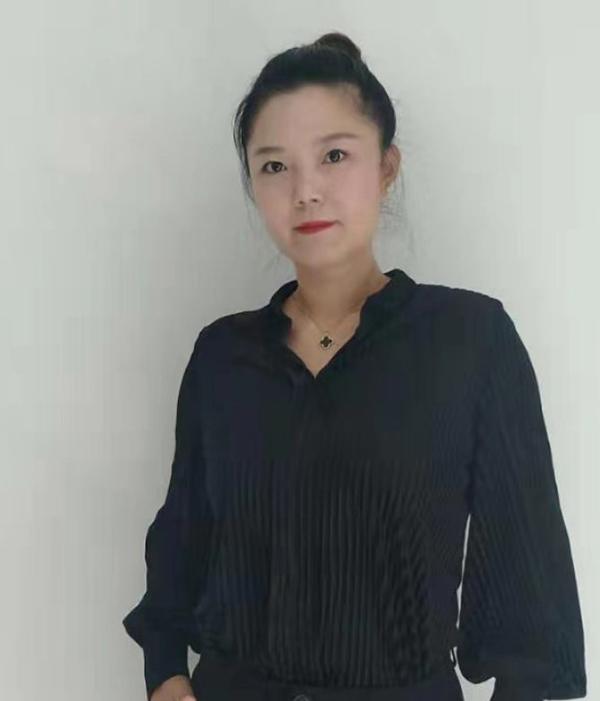 丛晓琳  模特导师