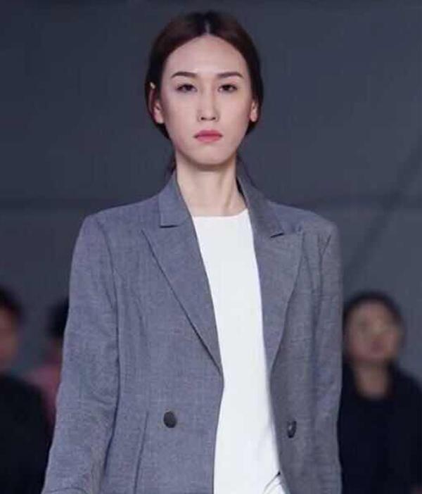 赵月 模特导师
