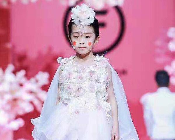 金州中国国际时装周